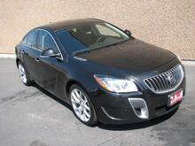 2013_Buick_Regal_GS_ Ogden UT