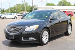 2013_Buick_Regal_Turbo Premium 1_ Fort Wayne Auburn and Kendallville IN