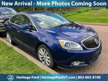 2013 Buick Verano  South Burlington VT