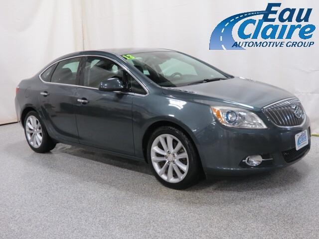 2013 Buick Verano 4dr Sdn Leather Group Altoona WI