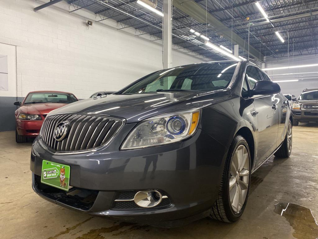 2013 Buick Verano Base Glendale Heights IL