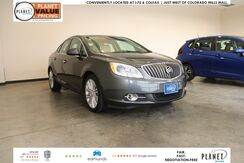 2013 Buick Verano Base Golden CO