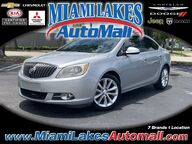 2013 Buick Verano Base Miami Lakes FL