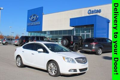 2013_Buick_Verano_Base_ Richmond KY