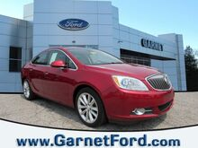 2013_Buick_Verano_Base_ West Chester PA