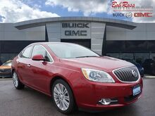 2013_Buick_Verano_Convenience Group_ Centerville OH