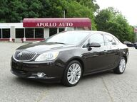 2013 Buick Verano Convenience Group Cumberland RI