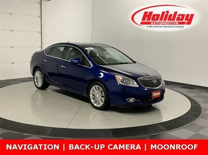 2013_Buick_Verano_Convenience Group_ Fond du Lac WI