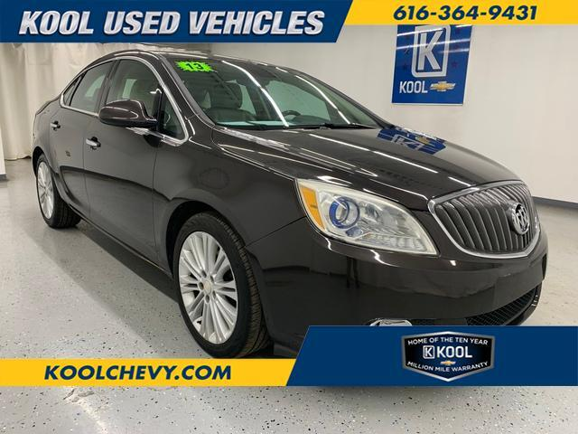 2013 Buick Verano Convenience Group Grand Rapids MI