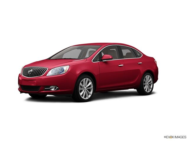 2013 Buick Verano Convenience Group Indianapolis IN