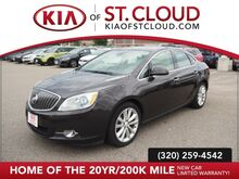 2013_Buick_Verano_Convenience Group_ St. Cloud MN