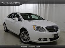2013_Buick_Verano_Convenience_ Raleigh NC