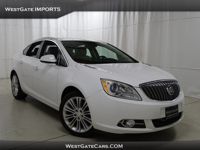 2013 Buick Verano Convenience Raleigh NC
