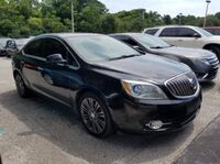 Buick Verano Leather Group 2013