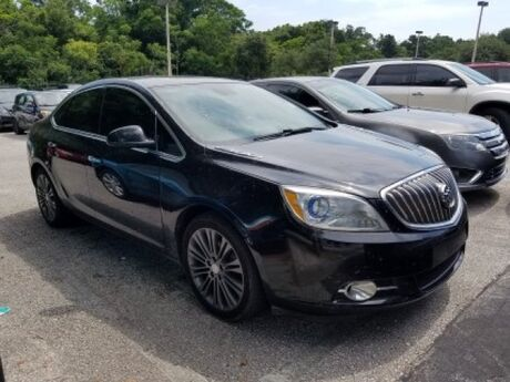 2013 Buick Verano Leather Group  FL