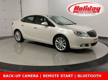 2013_Buick_Verano_Leather Group_ Fond du Lac WI
