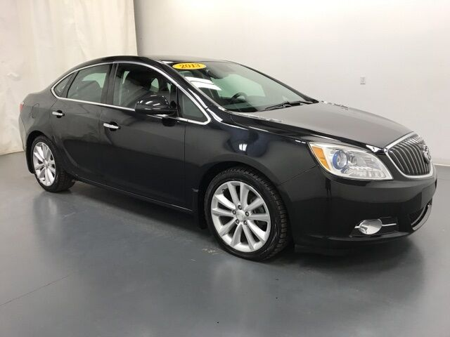 2013 Buick Verano Leather Group Holland MI