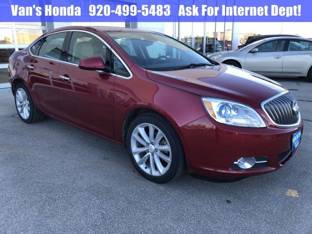 2013 Buick Verano Sedan Green Bay WI