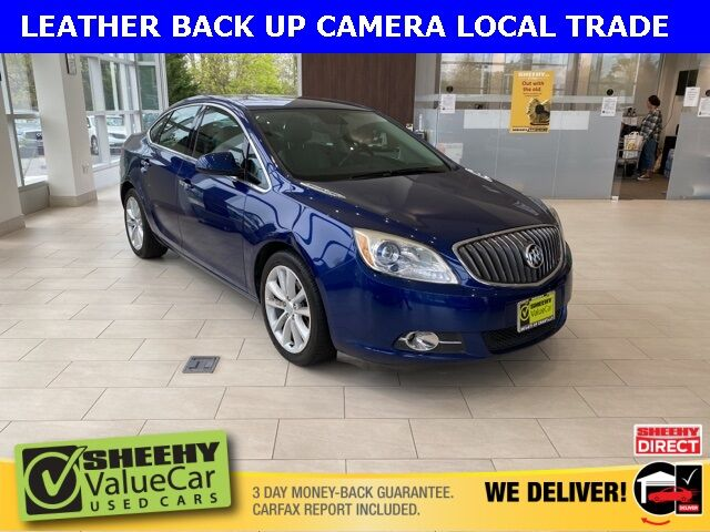 2013 Buick Verano W BACK UP CAMERA Chantilly VA