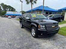 2013_CHEVROLET_AVALANCHE BLACK DIAMOND__ Ocala FL