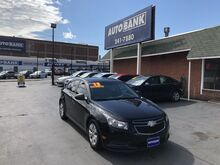 2013_CHEVROLET_CRUZE_LS_ Kansas City MO