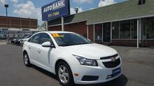 2013_CHEVROLET_CRUZE_LT_ Kansas City MO