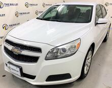 2013_CHEVROLET_MALIBU 1LT__ Kansas City MO