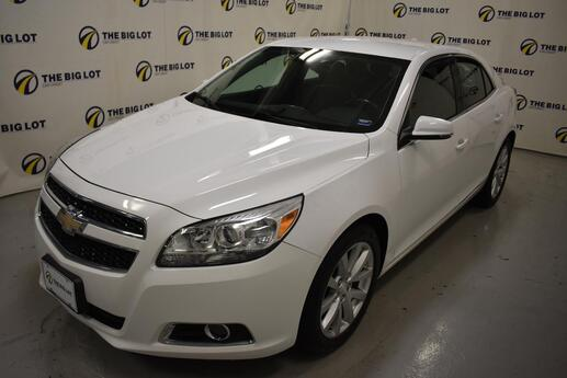 2013 CHEVROLET MALIBU 2LT  Kansas City MO