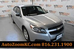 2013_CHEVROLET_MALIBU LS__ Kansas City MO
