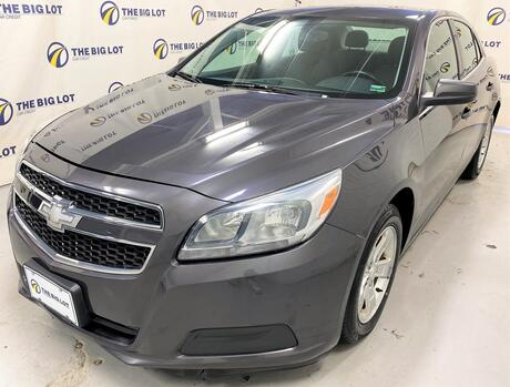 2013 CHEVROLET MALIBU LS  Kansas City MO