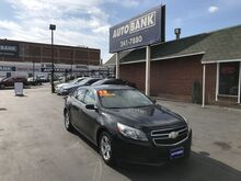 2013_CHEVROLET_MALIBU_LS_ Kansas City MO