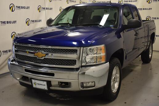 2013 CHEVROLET SILVERADO LT  Kansas City MO