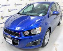 2013_CHEVROLET_SONIC LT__ Kansas City MO
