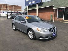 2013_CHRYSLER_200_TOURING_ Kansas City MO