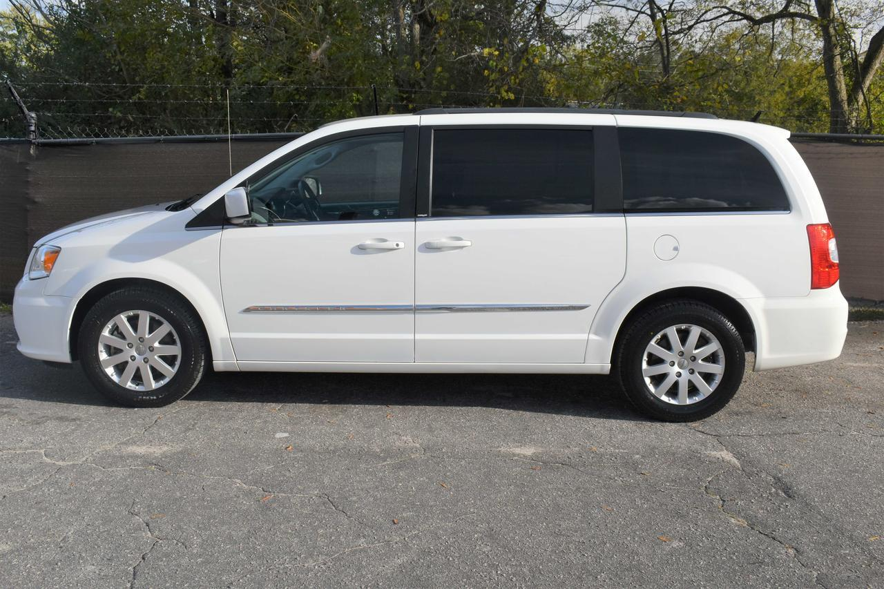2013 CHRYSLER TOWN  COUNTRY Touring Youngsville NC