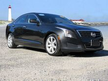 2013_Cadillac_ATS__ Cape May Court House NJ