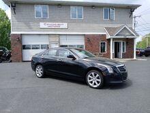 2013_Cadillac_ATS__ East Windsor CT