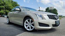 2013_Cadillac_ATS__ Georgetown KY