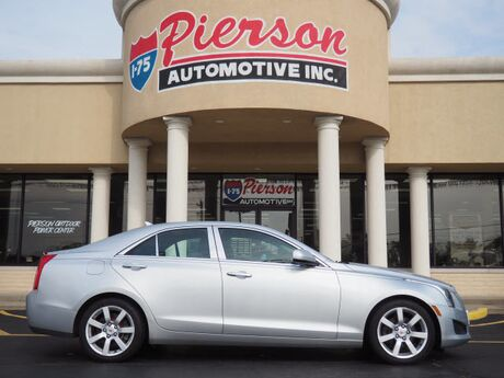 2013 Cadillac ATS  Middletown OH