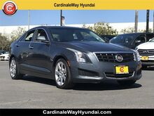 2013_Cadillac_ATS_2.0L Turbo Luxury_ Corona CA
