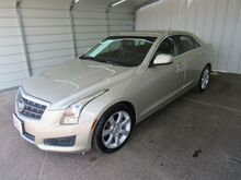 2013_Cadillac_ATS_2.5L Base RWD_ Dallas TX