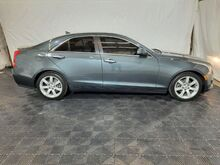 2013_Cadillac_ATS_2.5L Base RWD_ Middletown OH