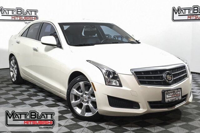 2013 Cadillac ATS 2.5L Egg Harbor Township NJ