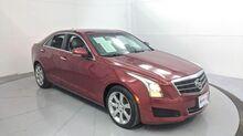 2013_Cadillac_ATS_3.6L Luxury AWD_ Dallas TX