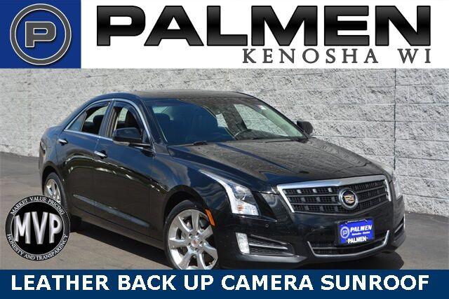 2013 Cadillac ATS 3.6L Performance Racine WI