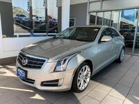 Cadillac ATS 3.6L Premium 2013