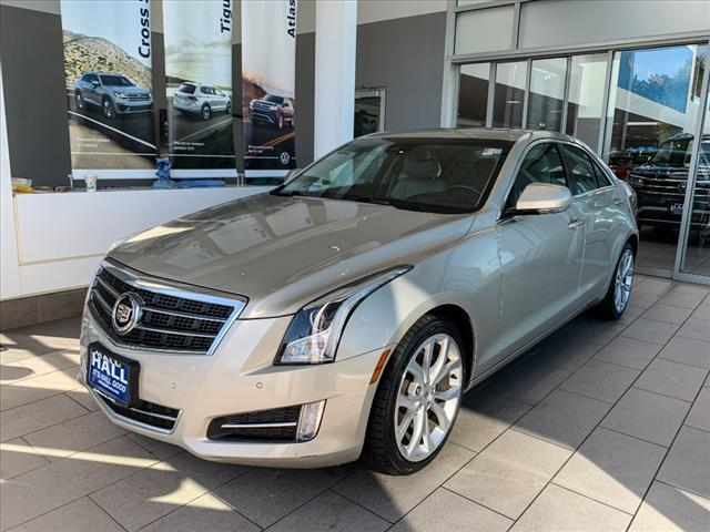 2013 Cadillac ATS 3.6L Premium Brookfield WI