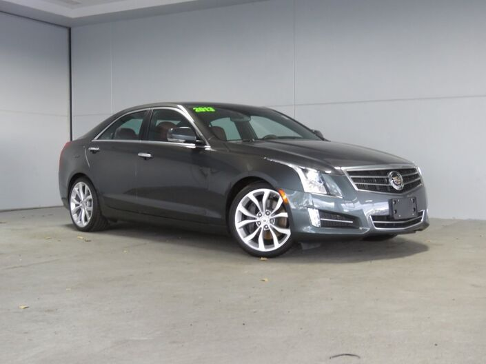 2013 Cadillac ATS 3.6L Premium Merriam KS
