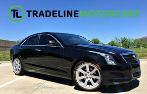 2013_Cadillac_ATS_LEATHER, BLUETOOTH, BOSE SOUND... AND MUCH MORE!!!_ CARROLLTON TX