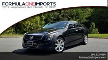 2013_Cadillac_ATS_LUXURY 2.5L / NAV / BOSE / SUNROOF / CAMERA_ Charlotte NC